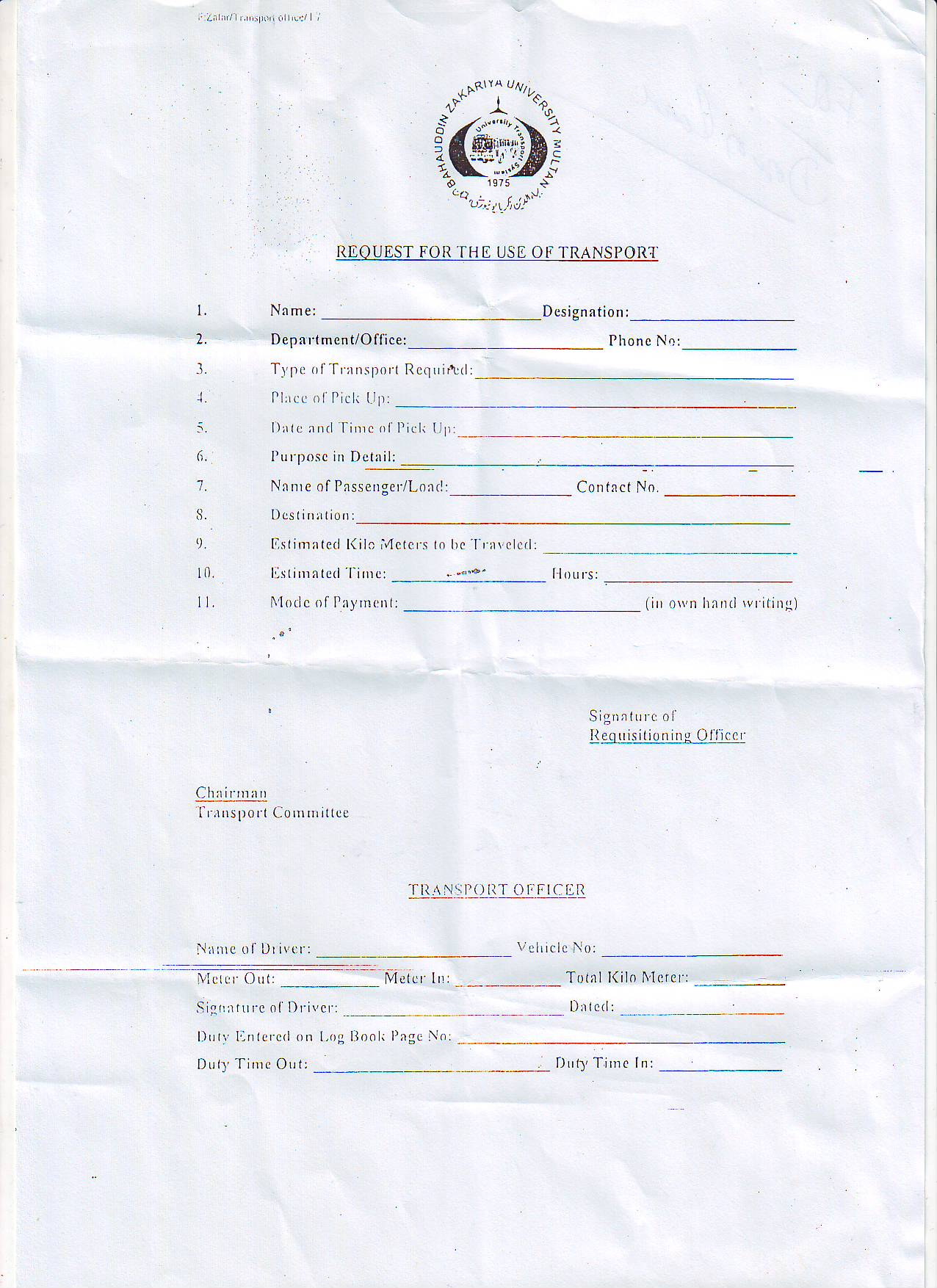 request-for-transport Online Job Application Form Pdf on printable construction, printable colorado, free print, hobby lobby printable, letter format sample, sweet frog, ironworker printable, letters examples,