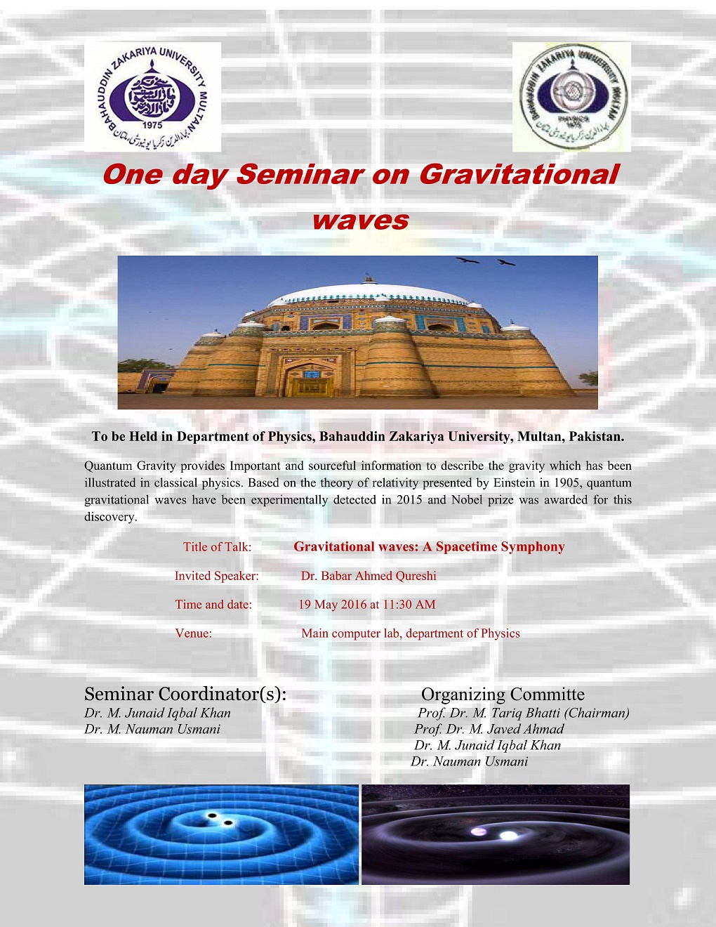One_day_seminar_on_Gravitational_Waves