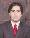 Mr. Ali Saeed