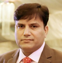Dr. Imran Sharif Chaudhry<br></b>Professor / Director