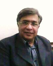 Dr. Zia Ahmed