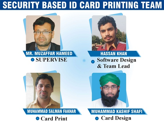 Hassan-Khan-IT Center BZU Cards