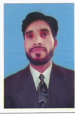 Mr. Abaid-ur-Rehman