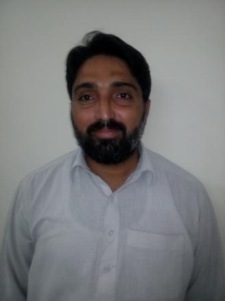 Dr. Mubasher Rauf